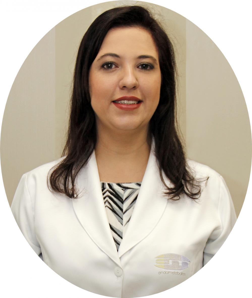 Dra. Vanessa C. Corrêa do Nascimento