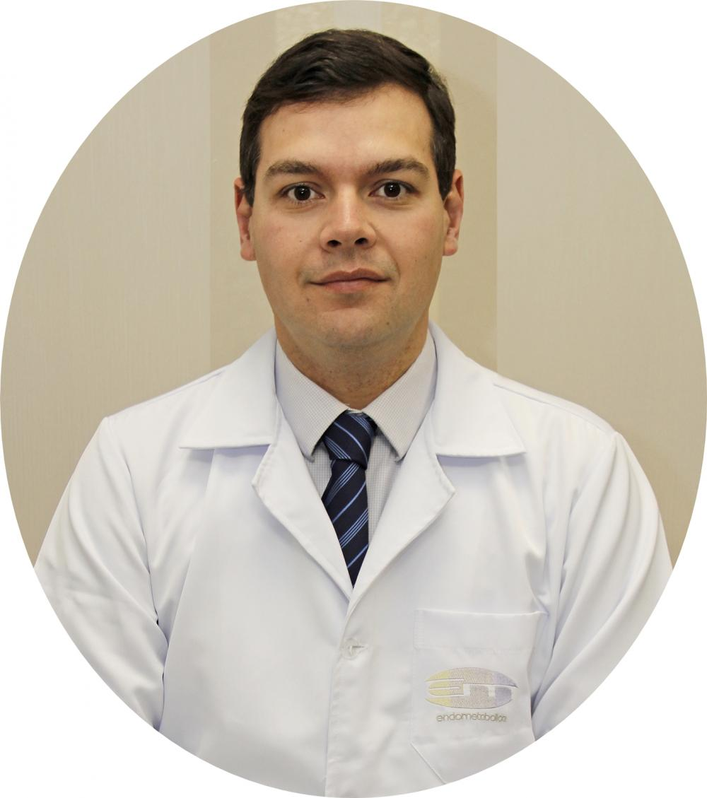 Dr. Rubens Mauricio D. Stelmachuk