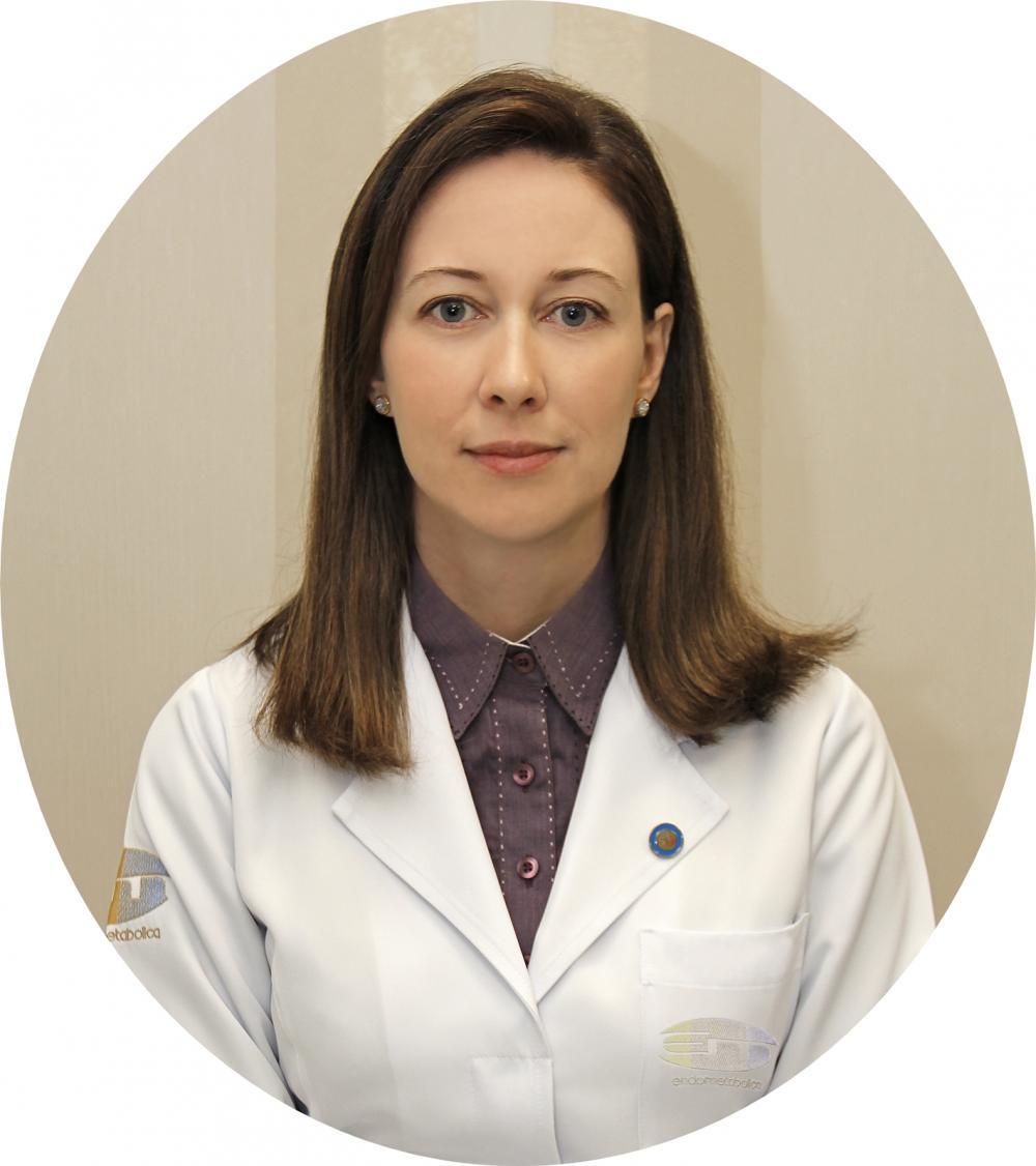 Dra. Anke Boeving de Bem