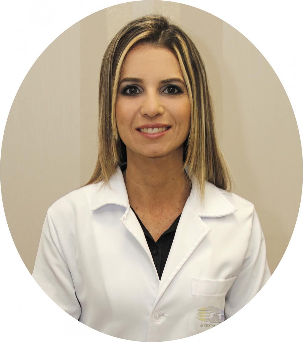 Dra. Ana Carolina Buffara Blitzkow