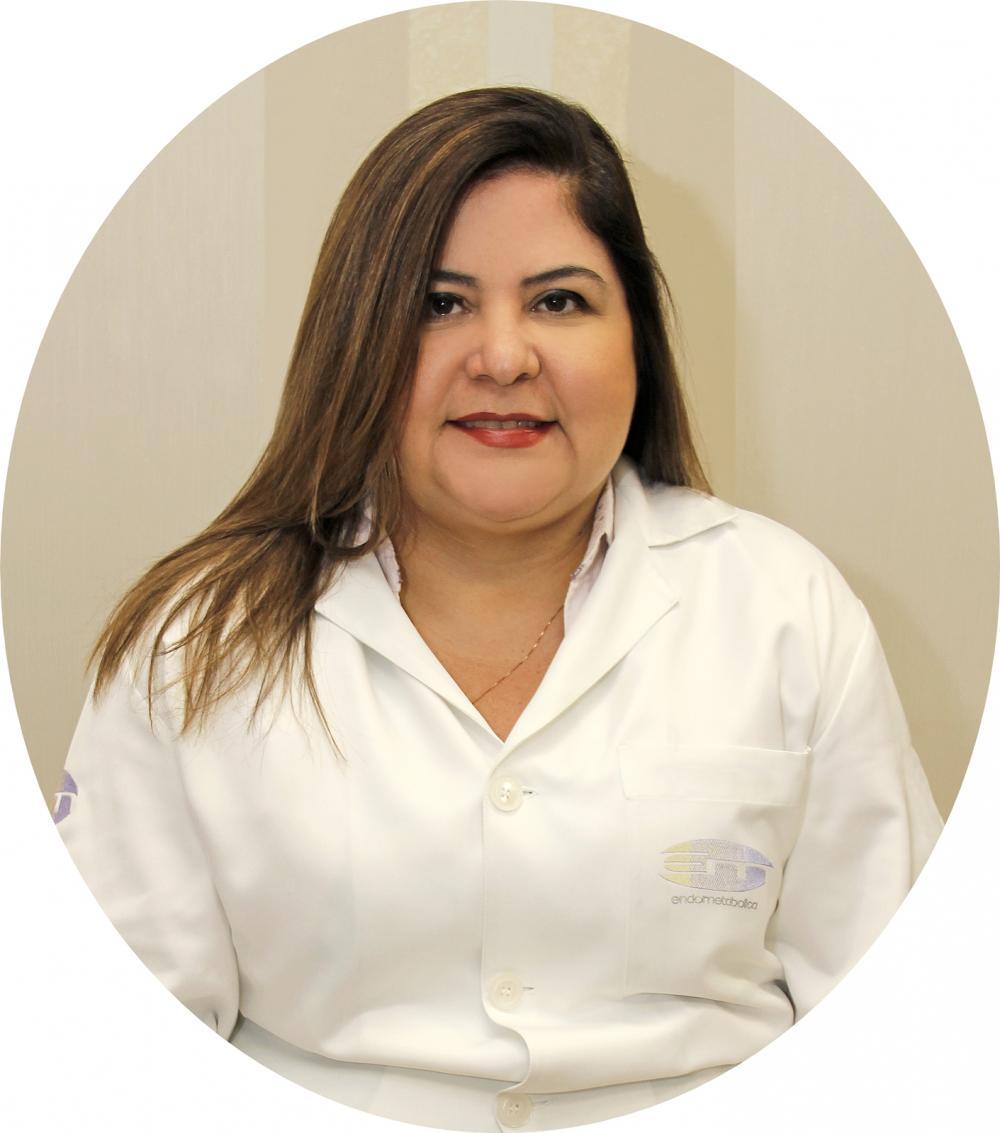 Dra. Luciana do Nascimento Moraes