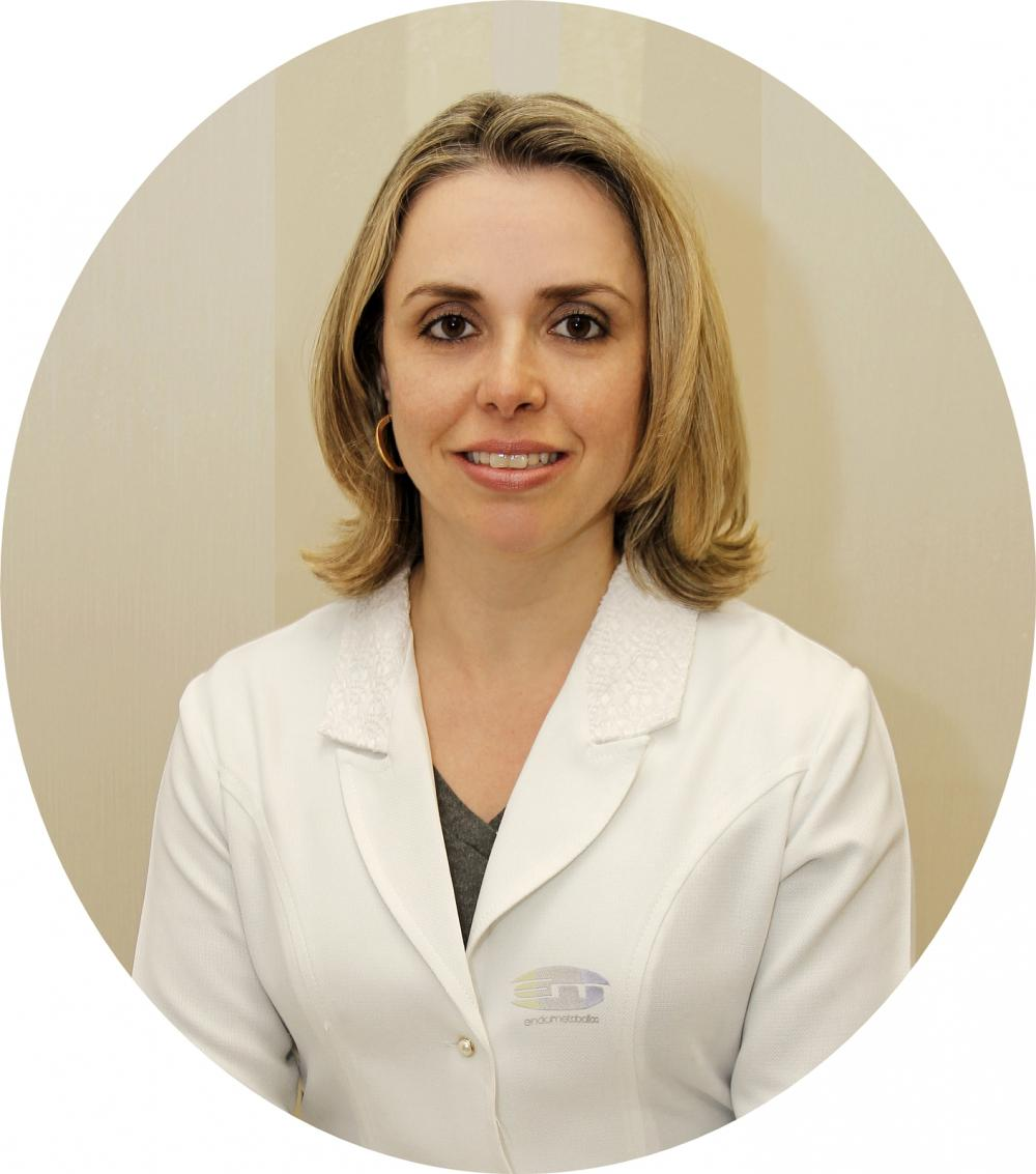 Dra. Vivian Botelho Coginotti