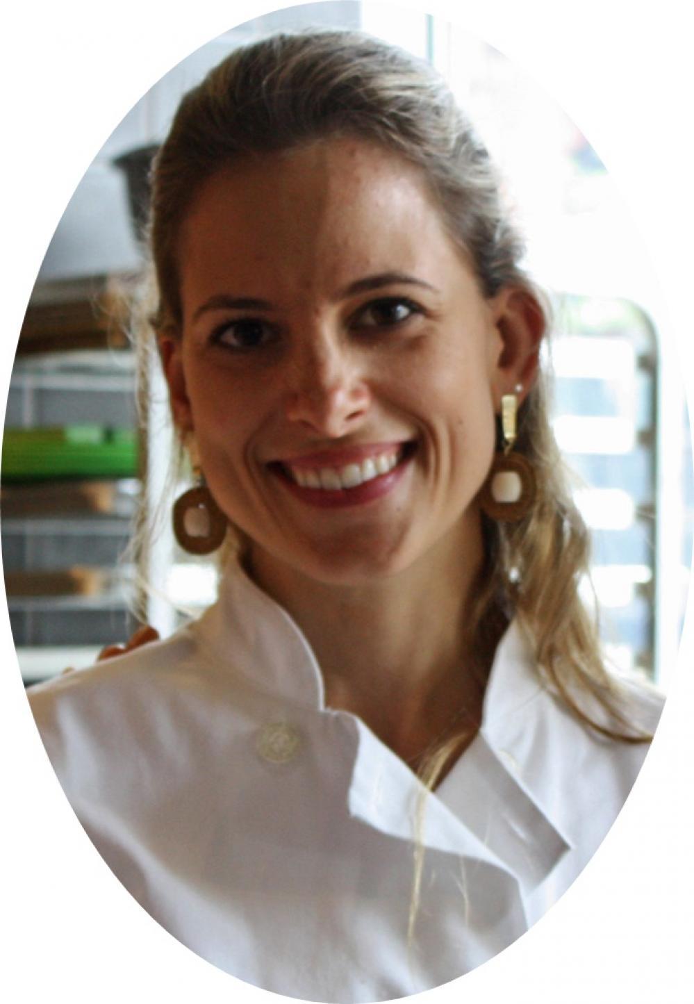 Dra. Anna Maria Forcelini Bonin
