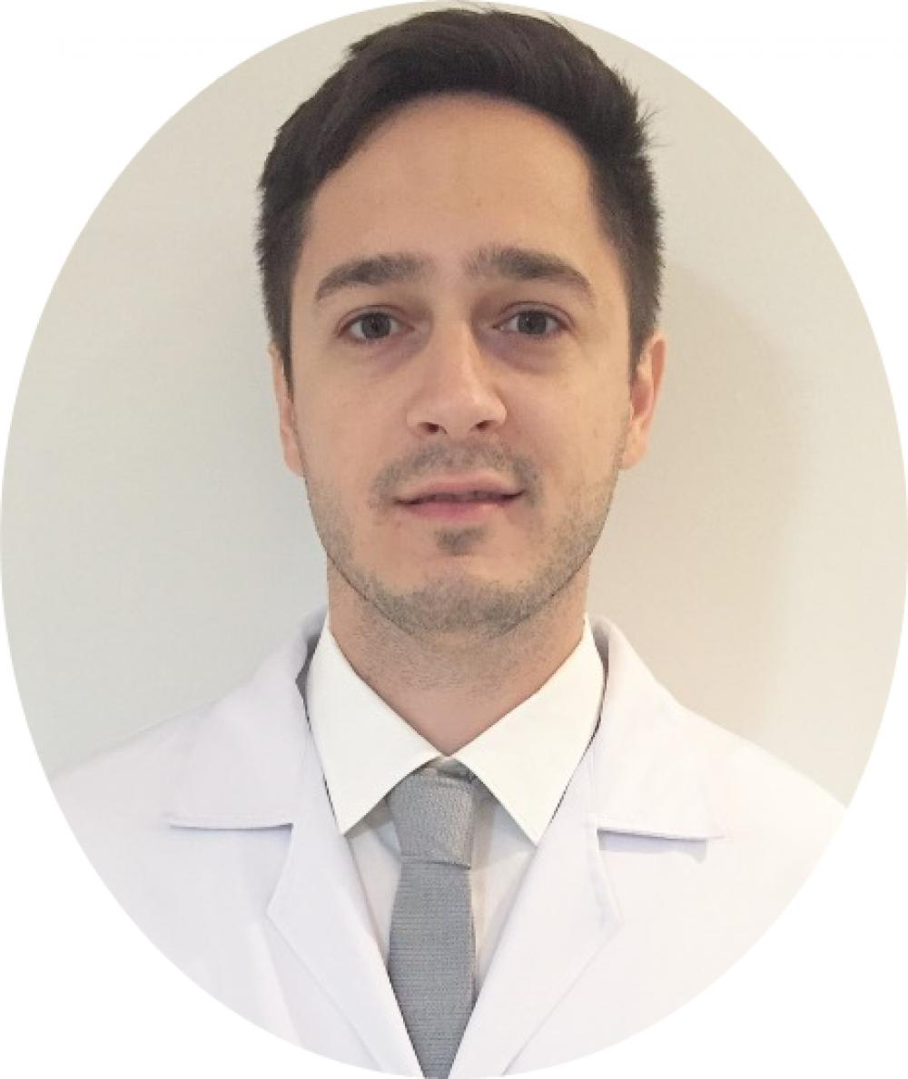 Dr. Bruno Cesar Legnani