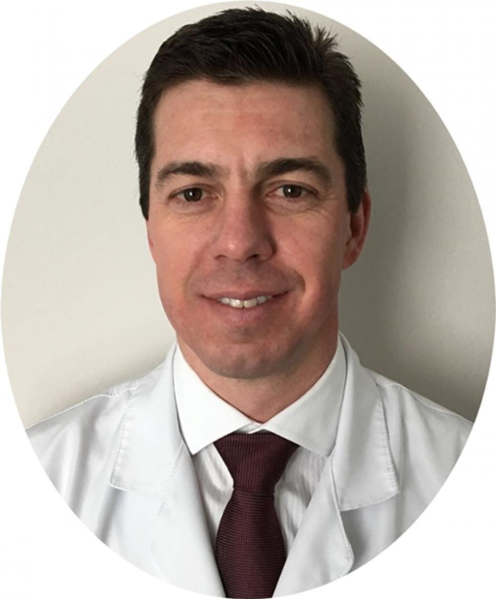 Dr. Crhistiano Coleto Druszcz