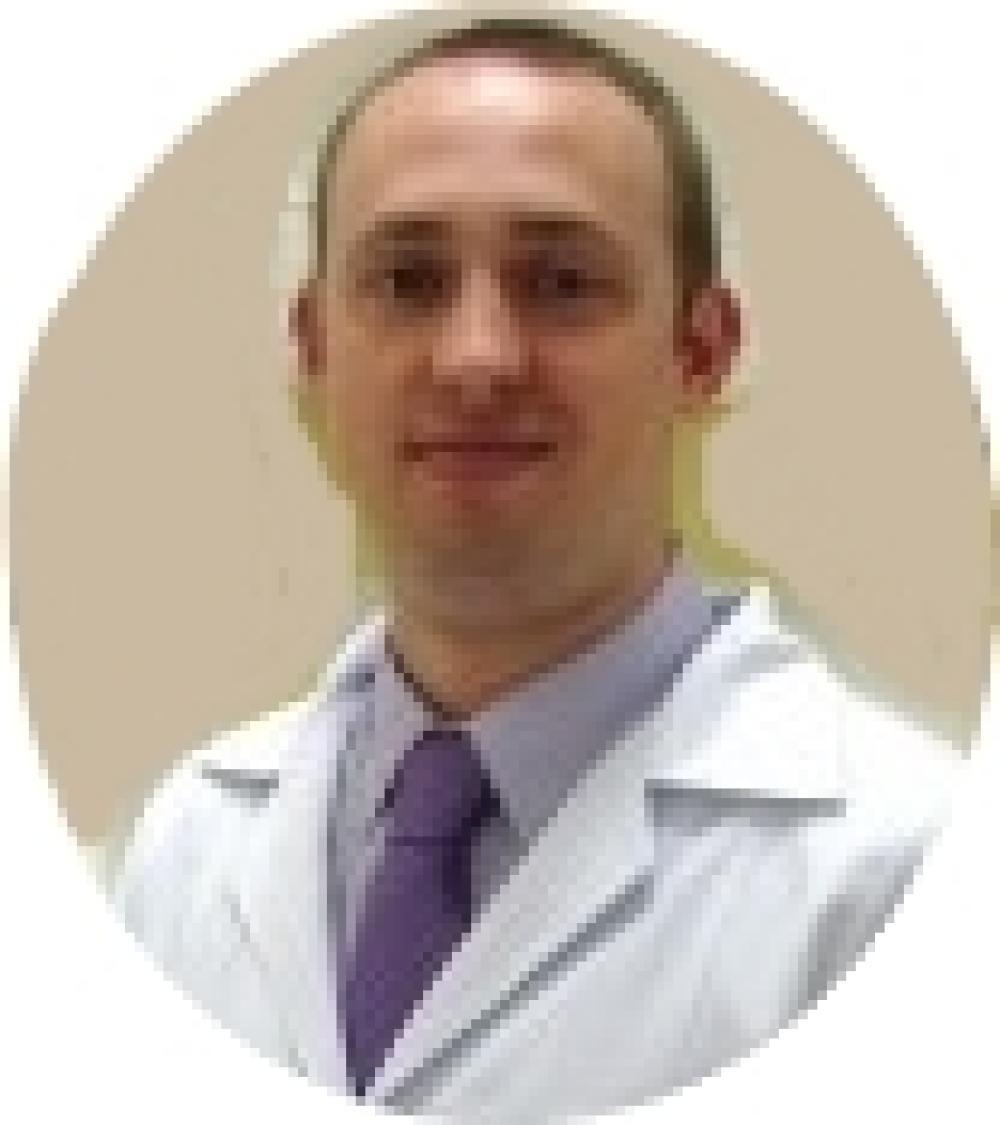 Dr. Bruno Moraes Ribas
