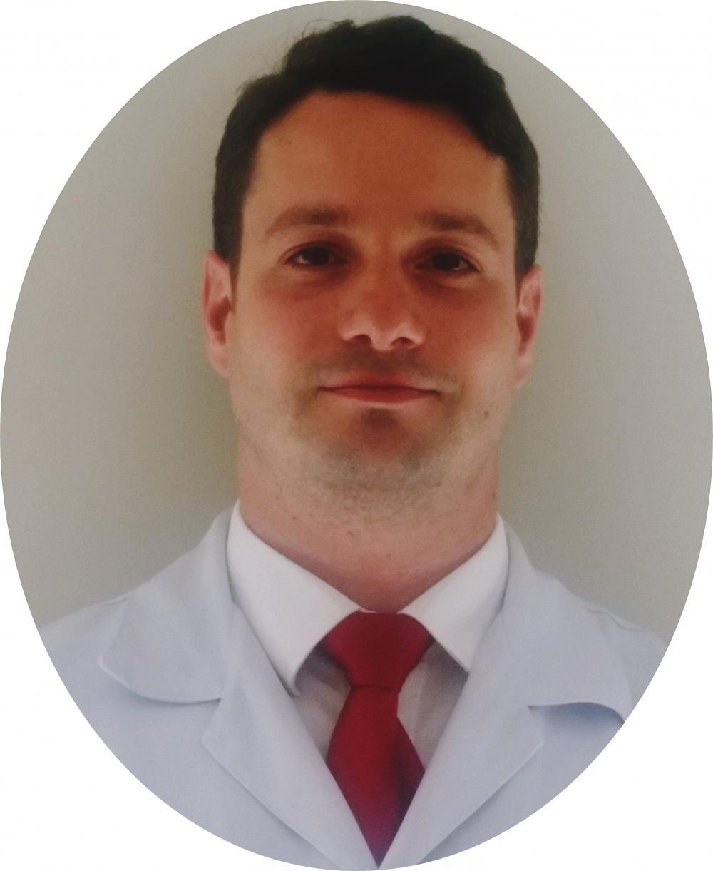 Dr. João Otávio Ribas Zahdi